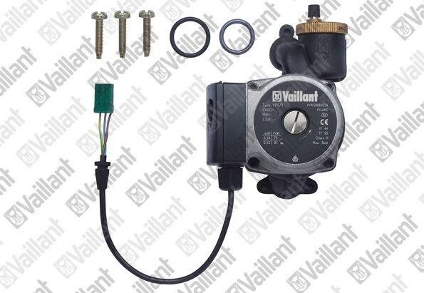 Vaillant Pumpe 161016  Ersatzteil OVP. VC/VCW OVP. Ab lager