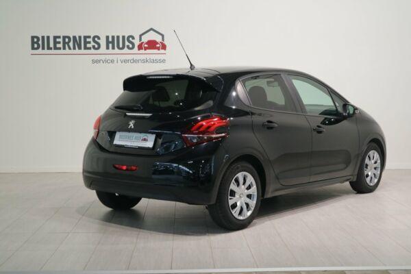 Peugeot 208 1,6 BlueHDi 100 Active+ - billede 2