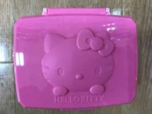 New-Hello-Kitty-Makeup-Remover-case-Sanrio-from-japan-F-S