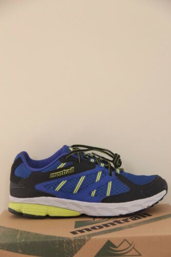 Schuhe Montrail In Neu Herren 10 Box Größe Wander Ferocity zztwOqxFU