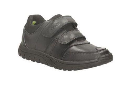 De Primavera' Zapatos Jack Clarks Niños Nano Colegio' xwwfHS1pq
