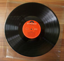 """12"""" LP Vinyl Freddy das große Wunschkonzert polydor 249191 ohne Cover"""