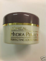 L'oreal Hydra Perfecte Perfecting Loose Powder Medium New.