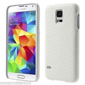 Back cover custodia copri batteria per Samsung Galaxy S5 G900