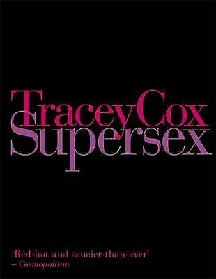 Supersex, Cox, Tracey, Very Good Book