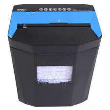 Royal 805mc 8 Sheet Microcut Shredder