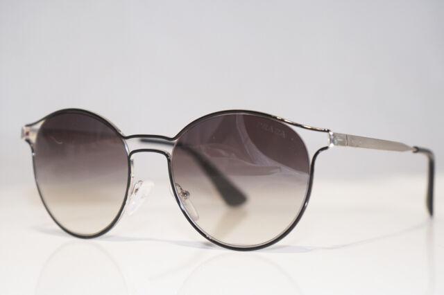 3bc8b5f3013 PRADA Womens DESIGNER Sunglasses Black Cinema Spr 62s 1ab-0a7 15084 ...