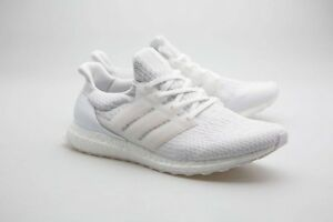 adidas boost white mens