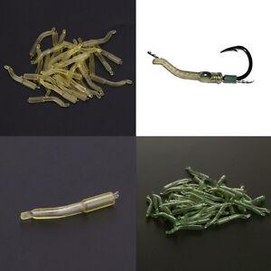 Fishing-30-pcs-Carp-Accessories-Tool-Tackle-Swivel-Fishing-Hook-Sleeve-Tube
