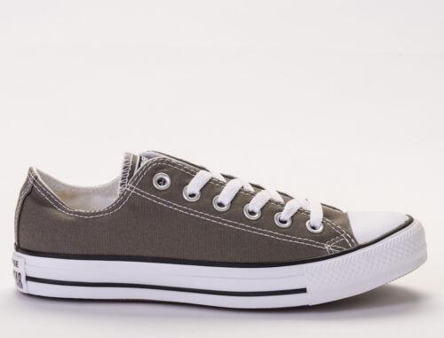 Zapatillas Zapatillas Unisex All deportivas Star Chuck 1j794c Low Taylor Gray Converse Charcoal AgR4wZ