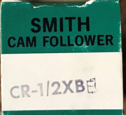 CR-1//2-XB Smith Cam Follower