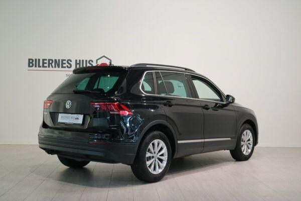 VW Tiguan 2,0 TDi 150 Comfortline + DSG - billede 1