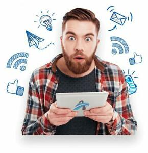 Pure Unlimited High-speed internet - Get a Quote Ontario Preview