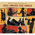 PUTUMAYO PRESENTS/JAZZ AROUND THE WORLD CD NEU