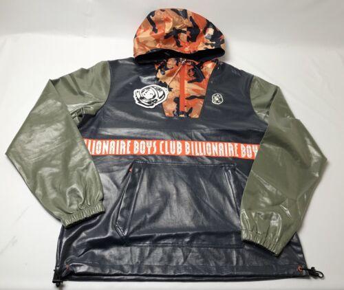 Billionaire Boys Club BB Reflect Jacket 881-1404 Navy Blazer 2018 BBC Withtags