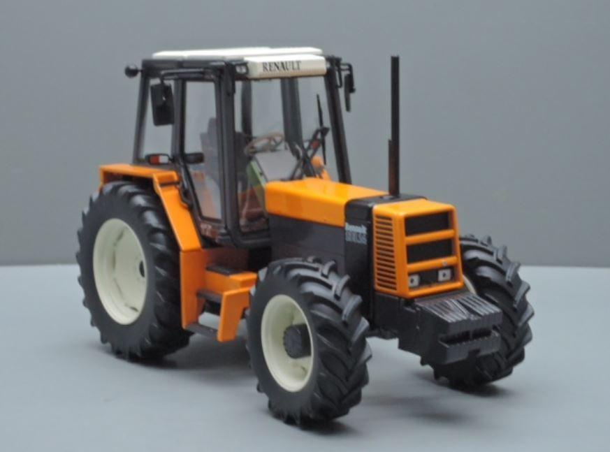 Renault 133 14 TX Trattore Tractor 1 32 Model REPLICAGRI