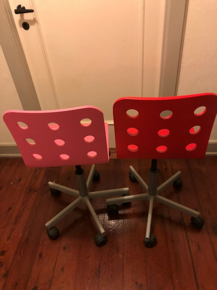 Juniorstol, IKEA-stol