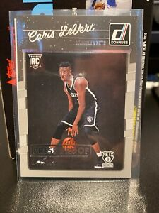 2016-17-Caris-Levert-Rookie-Card-Lot-2-Brooklyn-Nets