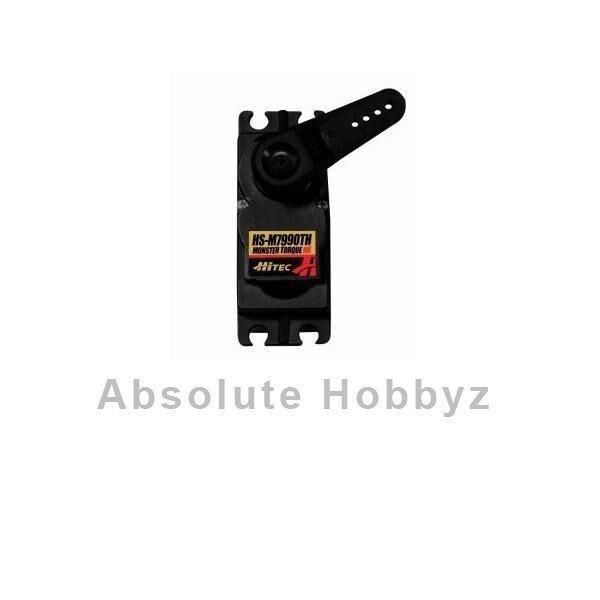 Hitec HS-M7990TH Mega Torque HV Magnetic Encoder Servo