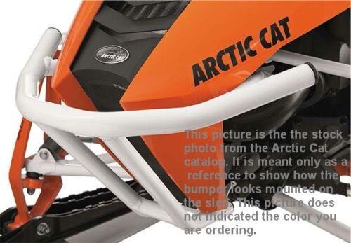 OEM Arctic Cat Black Proclimb Snowmobile Front Bumper READ DESCRIPTION 6639-286