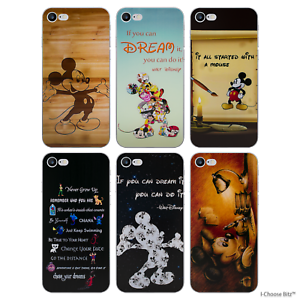 Cute-Disney-Soft-Gel-Case-Cover-for-Apple-iPhone-8-Plus-Screen-Protector-5-5-034