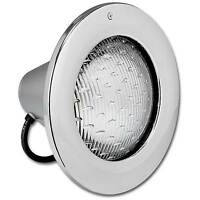 Hayward Astrolite 500w Stainless Steel Trim In Ground Pool Light W/ 50 Ft Cord on sale
