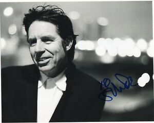 "John Doe ""john Duchac"" L.A. Punk Band Hand Signed 8x10 Photo w/COA"