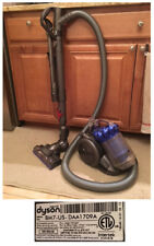 Dyson DC39 Multi Floor Canister Vacuum Cleaner   Blue