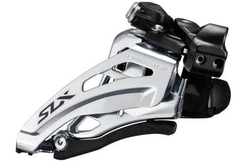 Shimano SLX M7020 dérailleur avant 2 x 11 Speed Front Mech FD-M7020-11-L