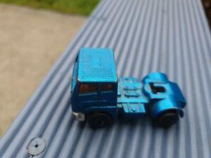 Matchbox-Lesney-Articulated-Truck-cab-1980