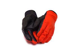 Rapha-Orange-Hiver-Gants-Taille-XXS-BNWT