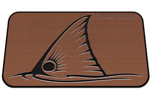Usatuff Cooler Pad pour Orca 20 qt-Seadek marine EVA Mat-T//B-top fin