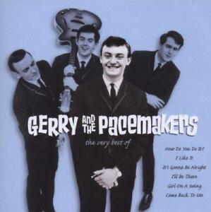 Gerry-And-The-Pacemakers-The-Very-Best-Of-Gerr-NEW-CD