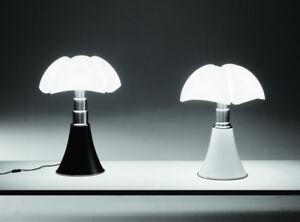 Martinelli luce pipistrello Ø 55 lampada da tavolo design gae