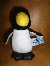 """Stuffed Plush Penguin Bean Pals Beanbag by Kelly Toys """"Penny"""" 1996"""