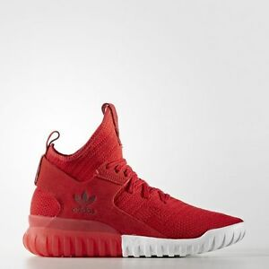 Image is loading Adidas-Men-039-s-Originals-Tubular-X-Primeknit-