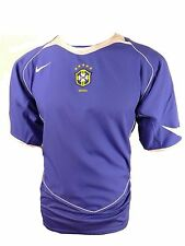 Nike Brasilien Jersey Trikot Gr.XL
