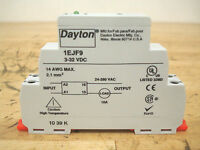 Solid State Relay, 10a Output, 3 To 32 Vdc Input | (14b)
