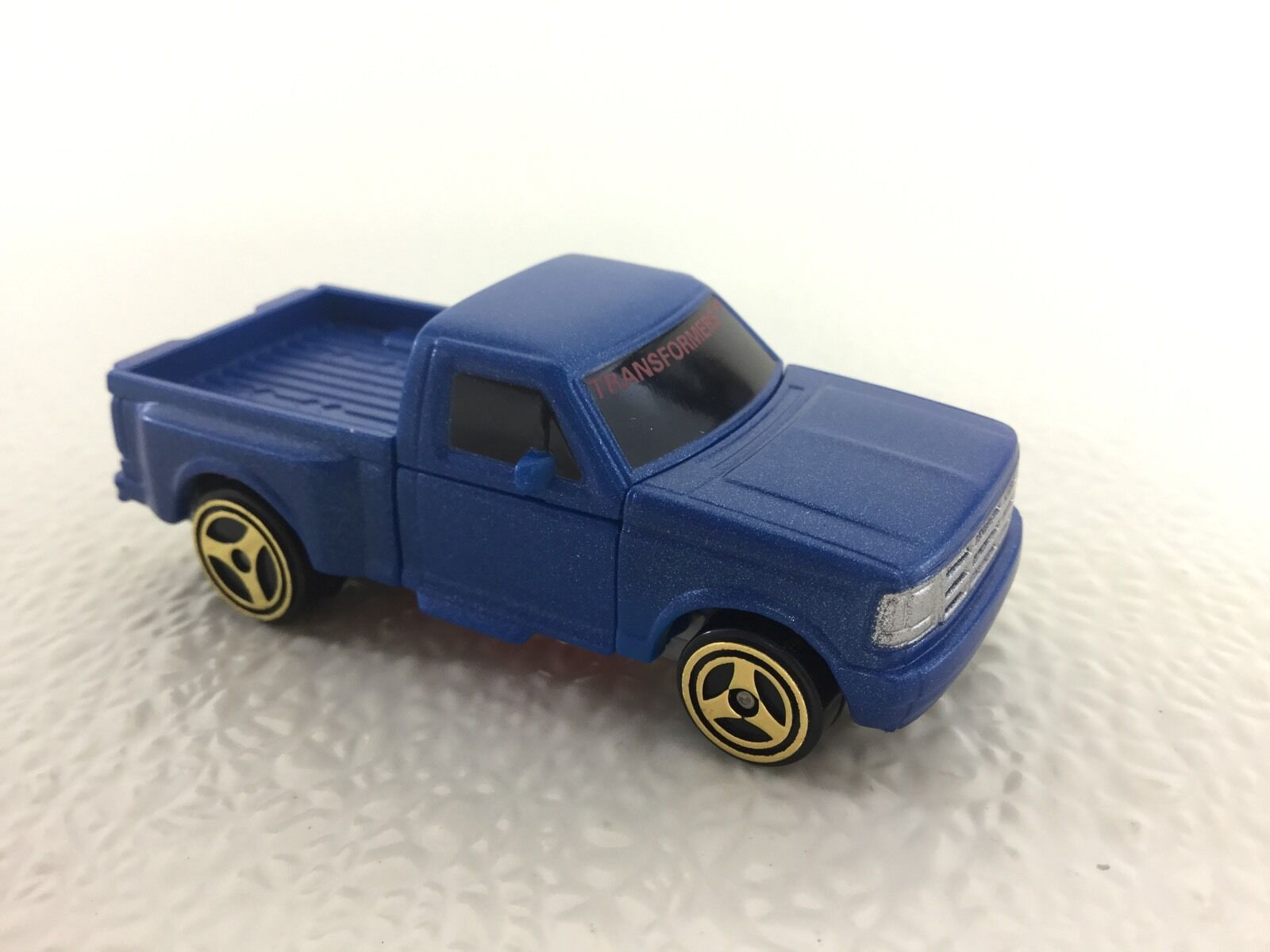 PROTOTYPE PAINTED Transformers Generation 2 GoBots MOTORMOUTH