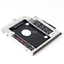 2nd HDD SSD hard drive caddy For Lenovo Thinkpad T440p T540p W540p W541 USA Ship