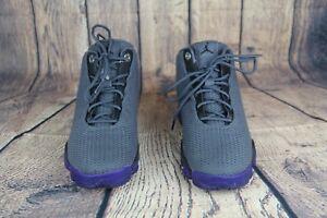 check out c780a 17590 Nike Big Kids' Air Jordan HORIZON LOW BG Shoe Dark Grey/Black 845099 ...