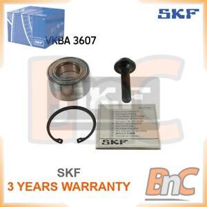 Original-SKF-Resistente-Kit-Rodamiento-De-Rueda-delantera-para-Audi-VW-Seat