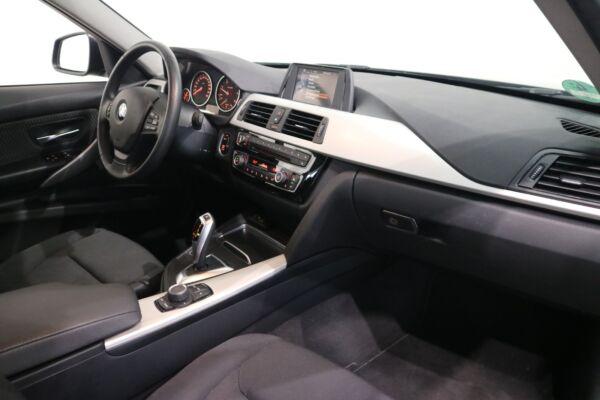 BMW 320d 2,0 aut. billede 7