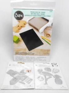 Sizzix SIZ660582 Big Shot Premium Crease Pad Standard Acessories