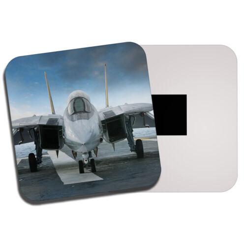 F14 Tomcat Fighter Jet Plane Air Force Gift #14189 F-14 Airplane Fridge Magnet