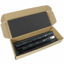 Original 9Cell 90Wh 11.1V Battery for DELL XPS14 15 17L401x L501x L502x IN USA