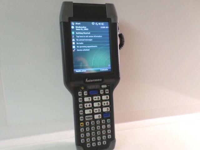 Good Condition Intermec CK3 CK3B20M00E100 EX25 Near//Far Area Imager