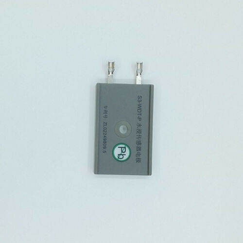 Sonda de electrodos Sensor de agua líquido de fugas inundación de agua alarma Accesorios