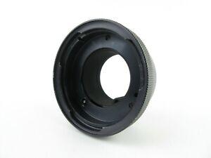 Original-Pentacon-Adapter-fuer-Pentacon-Six-Objektive-auf-M42-Kameras