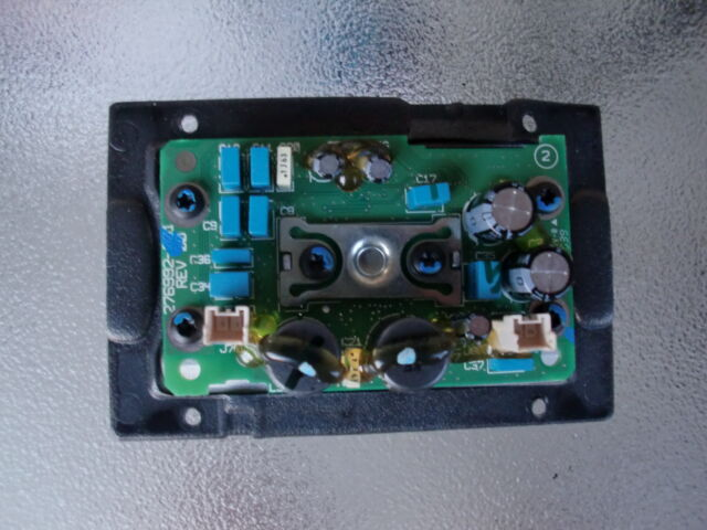 Bose SoundDock Series I Amplifier Board Part 276992-001 Fast TRACKED